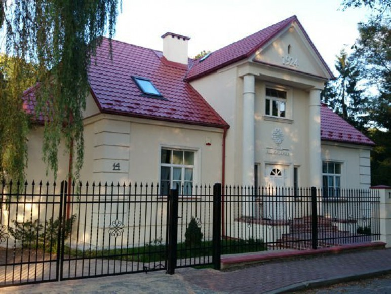 Willa Puławianka Bed&Breakfast