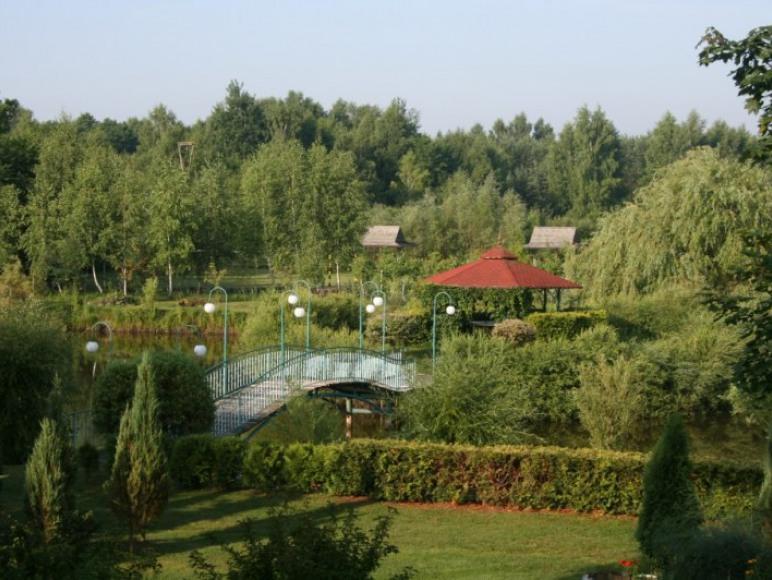 Agroturystyka Holendry