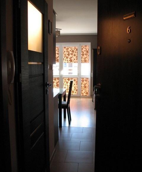 """Apartament 6-osobowy """"Fantazja"""" w Łebie"""