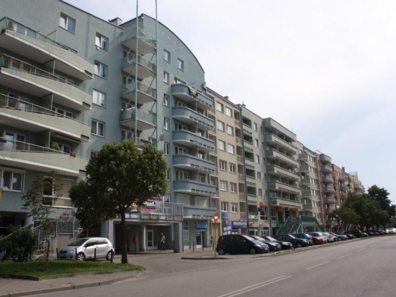 Apartament blisko centrum