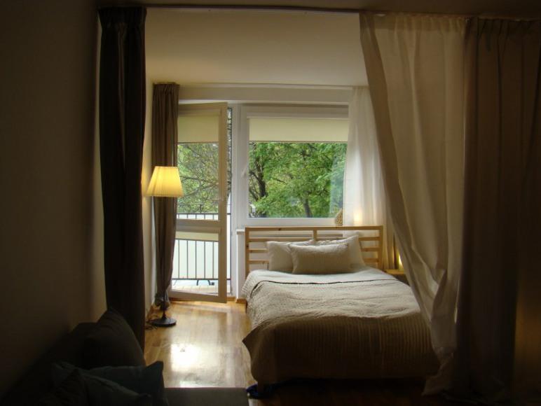 Apartament Gosposia