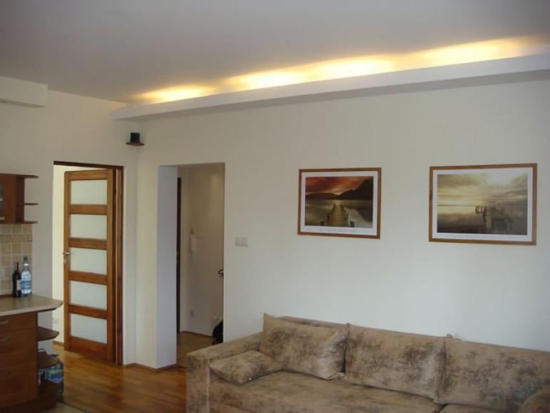 Apartament Jaśminowy i Apartament Jurata