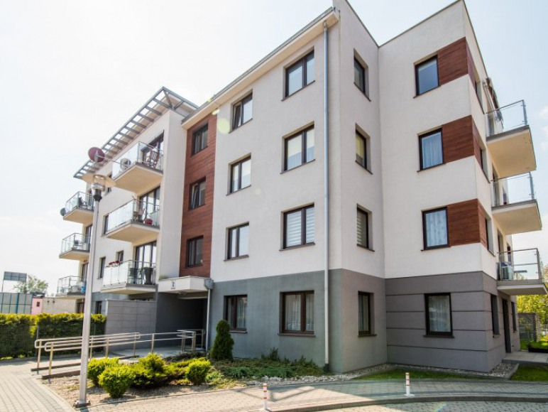 Apartament La Mar - Władysławowo