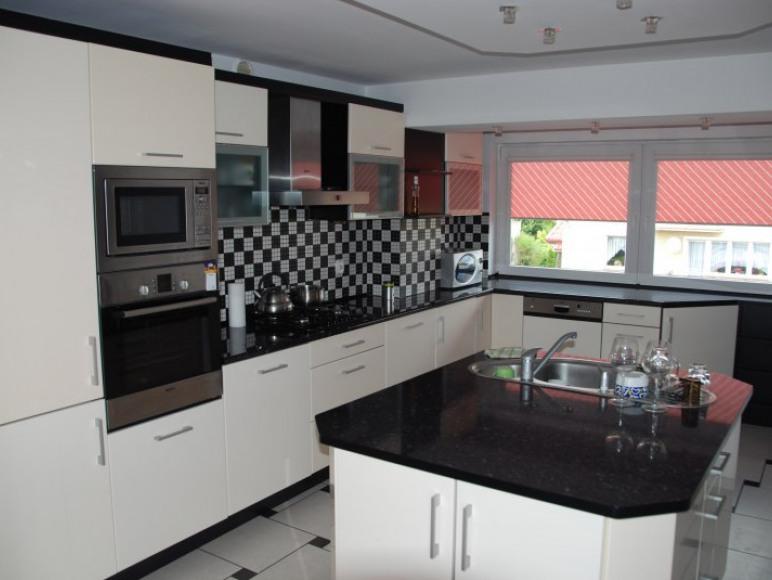 Apartament nad morzem okolice Gdyni - Wynajem