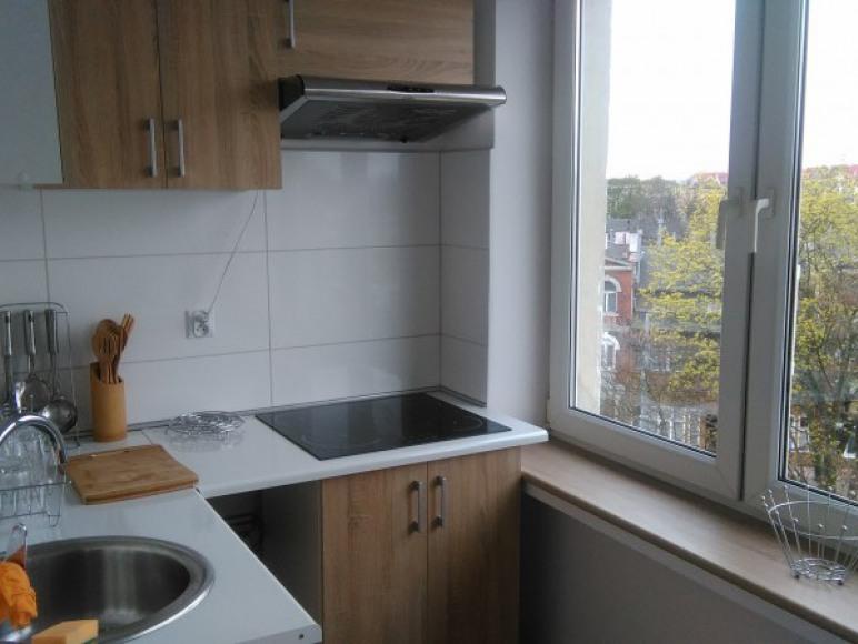 Apartament Szczęśliwa 13-tka
