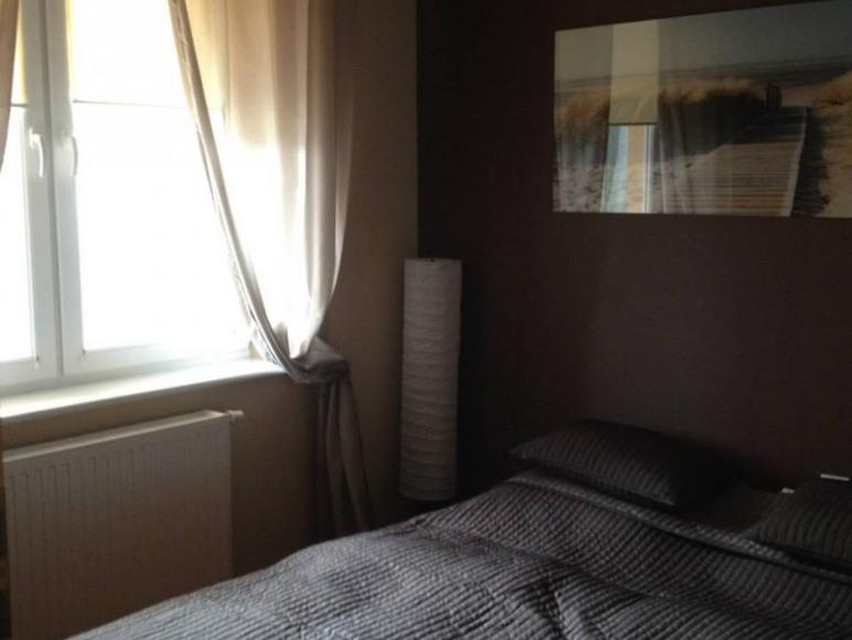 Premium 3 Sypialnia
