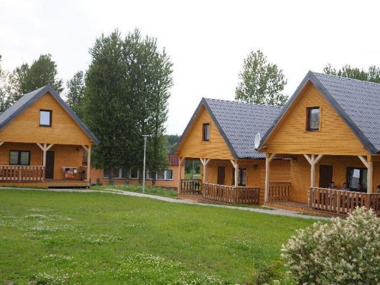 Domy Letniskowe