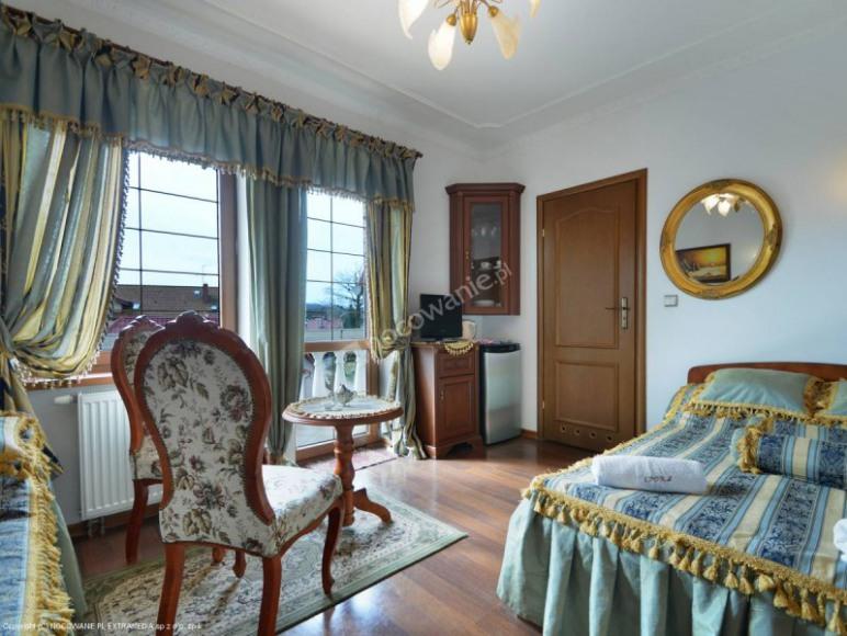Pokój nr 2 z balkonem