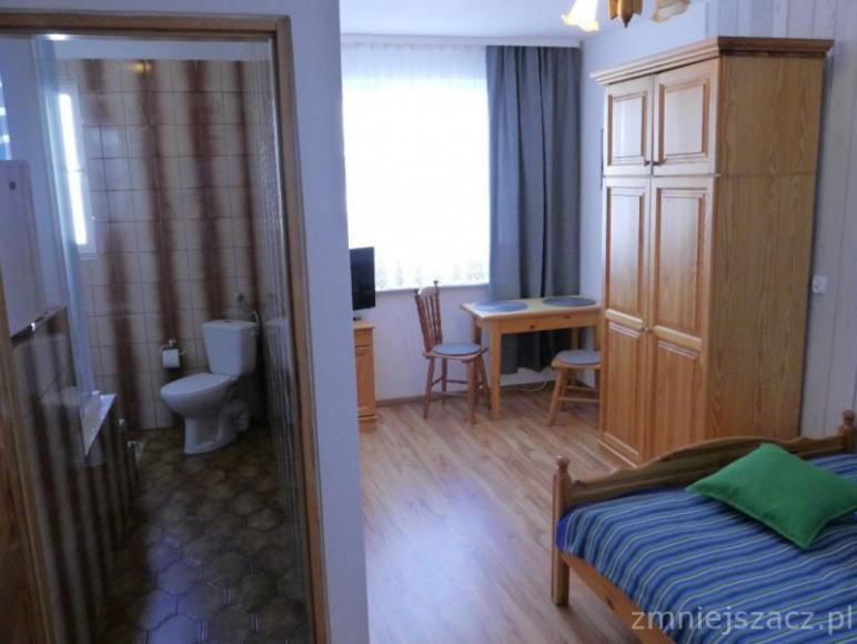Łazienka pokój nr 1