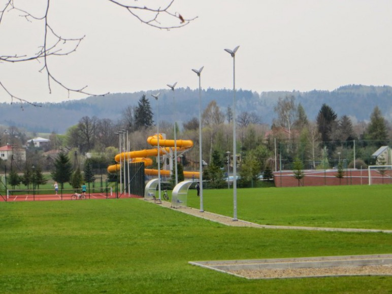 Gminny Ośrodek Sportu i Rekreacji