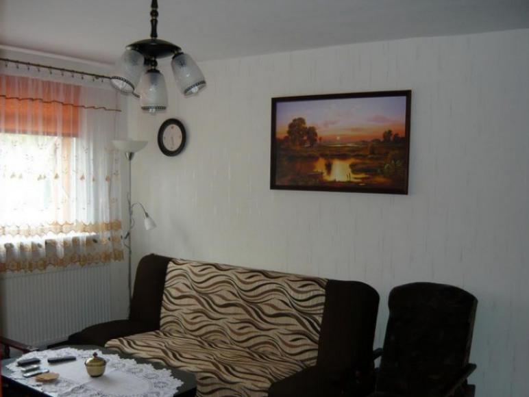 Mieszkanie dla 4 osób Blisko Morza-Wolne Terminy