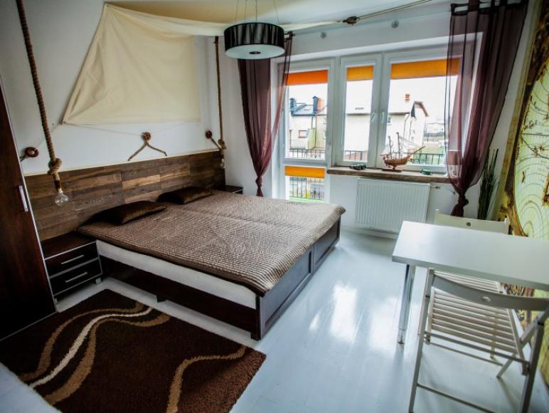 Pokój nr.5 2os. z balkonem