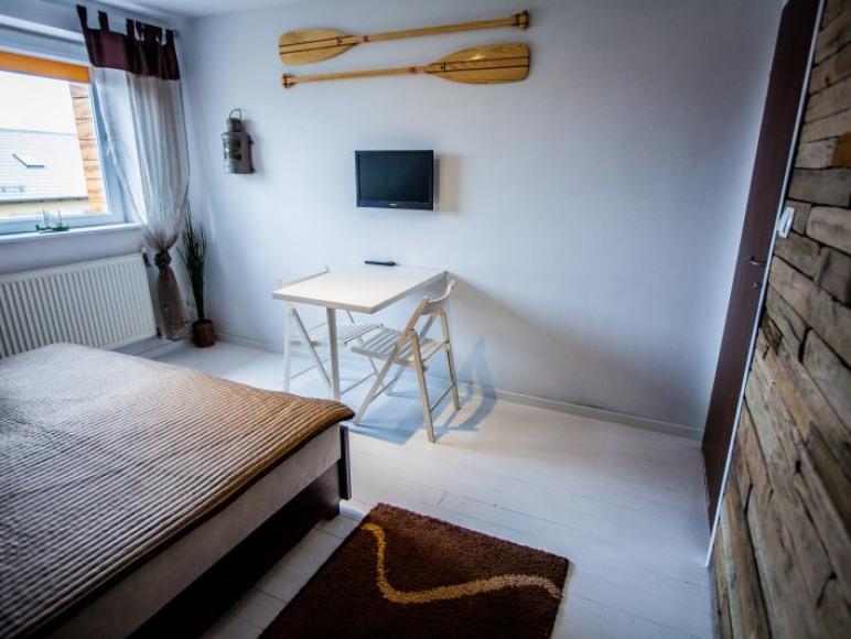 Pokój nr.8. 2os. 3 pietro