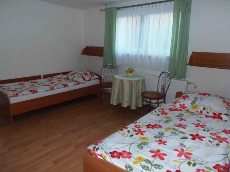 Pokój 2-3-osobowy