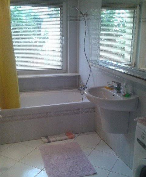 łazienka wspólna