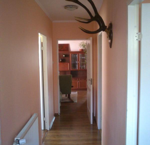 korytarz - dom