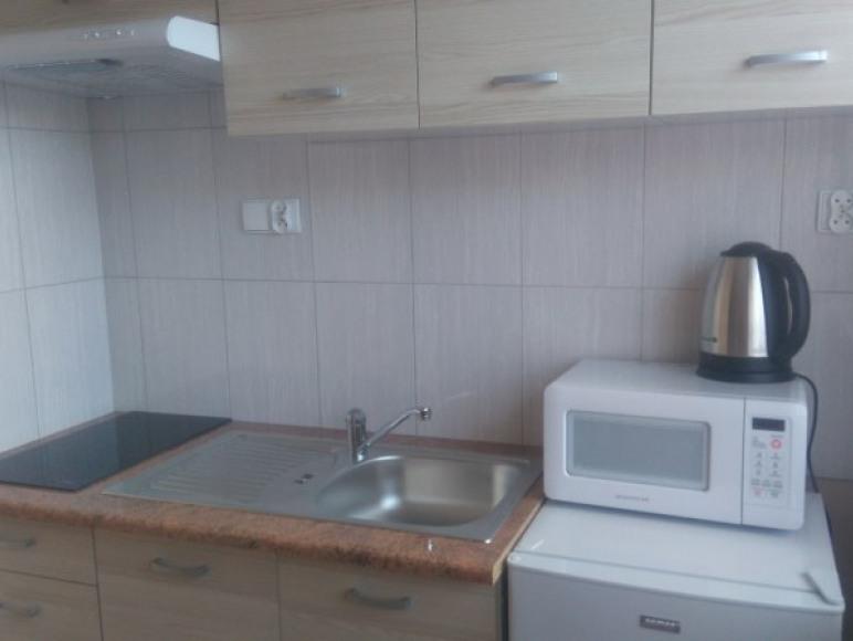 kuchnia- apartament 4 os.