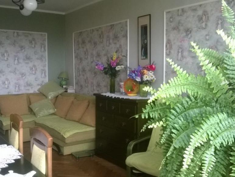 Słoneczne Mieszkanie