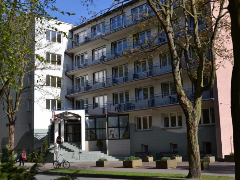 Sobótka Ośrodek Wypoczynkowo Sanatoryjny