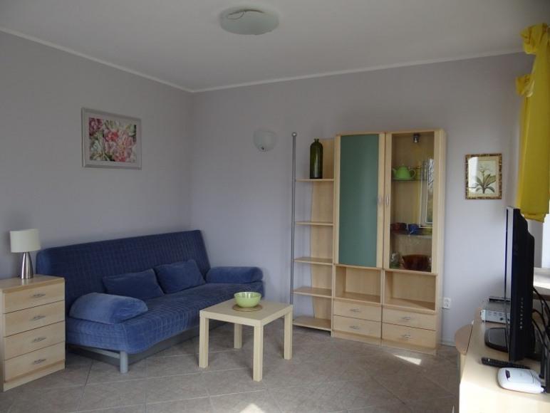 Willa Chabrowa - Apartament B