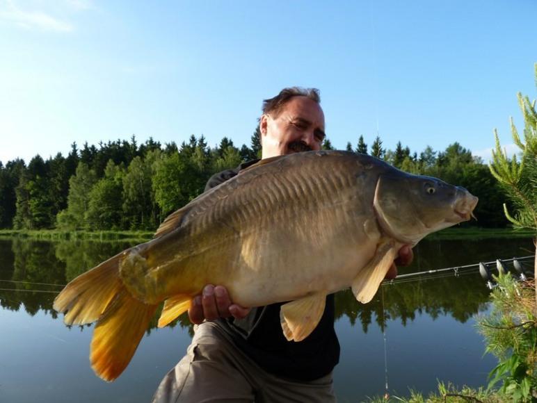 Potężna ryba