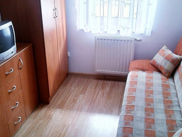 Apartament Edyta Jantar