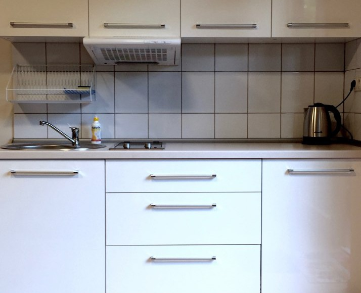 Aneks kuchenny (apartament 2)