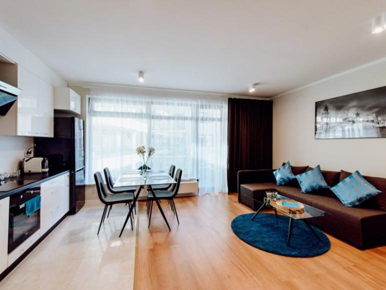 apartament dla 1-6 osób