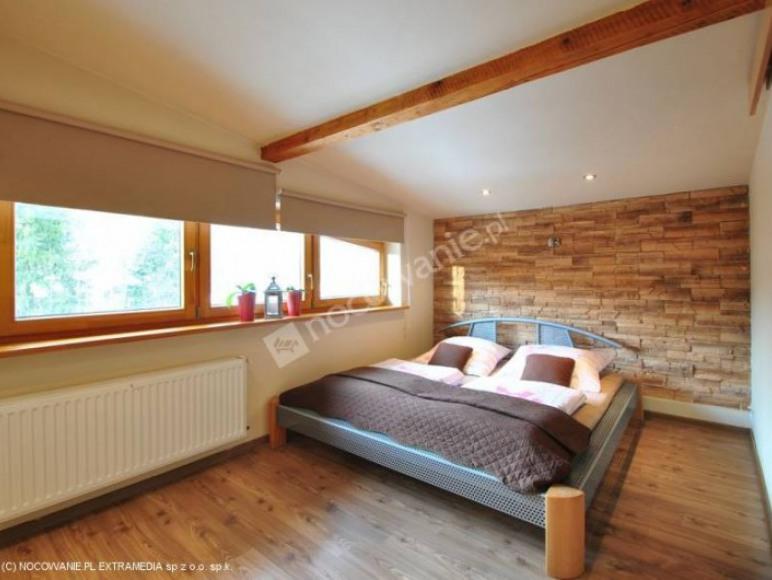 Apartament góra-sypialnia