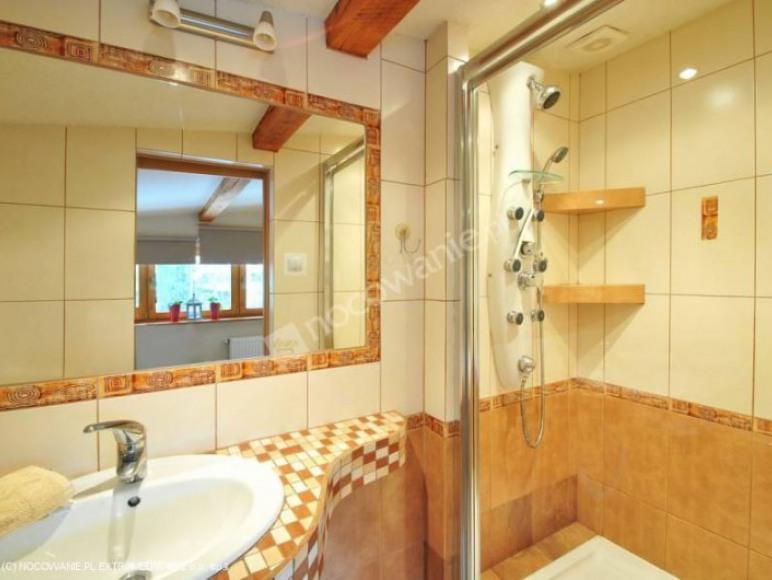 Apartament góra-łazienka