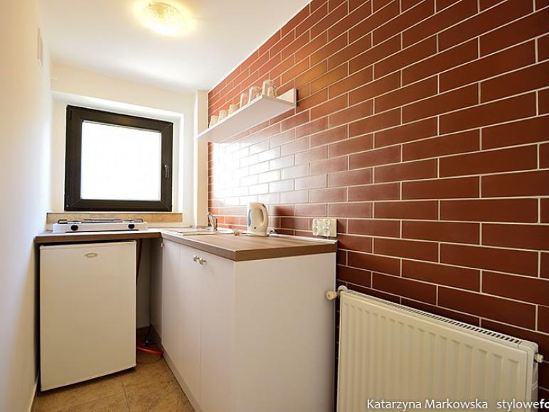 Apartament-parter- aneks kuchenny
