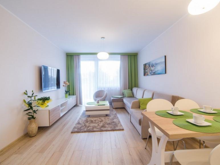 apartament 2 pokowy M 49