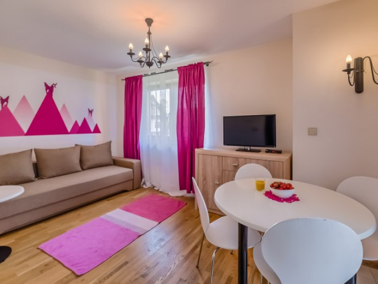 Apartament Premium Plus