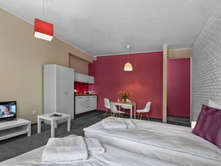 Aurora Residence - Łodź