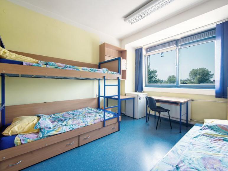 pokój 3-osobowy/triple room