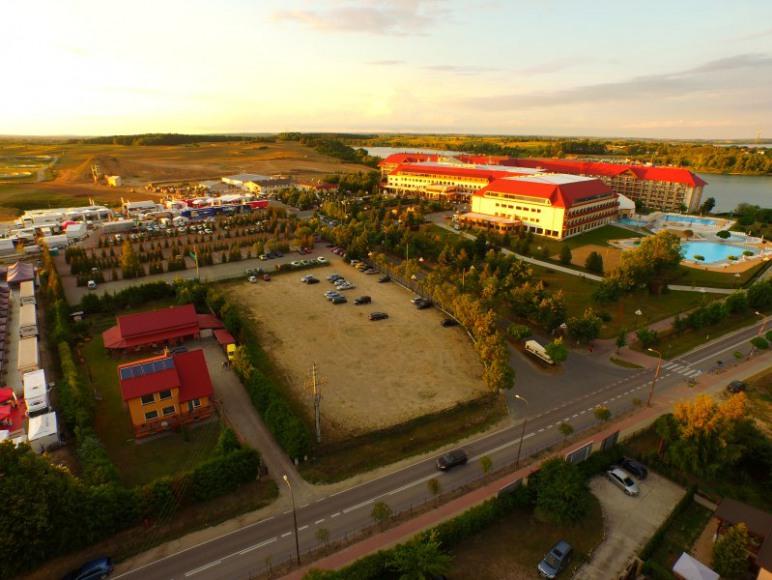 zdjęcie wykonane podczas Rajdu Polski 2015