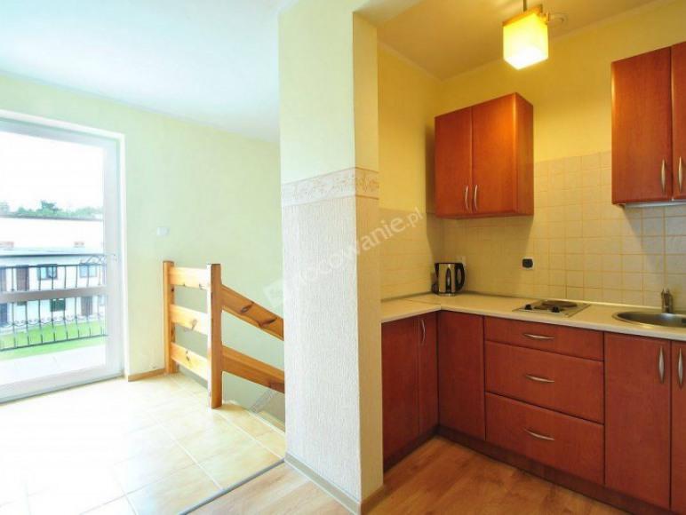 Aneks kuchenny - II piętro