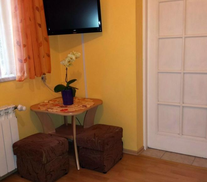 Piętro rodzinne - pokój 1