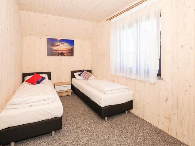 sypialnia mała