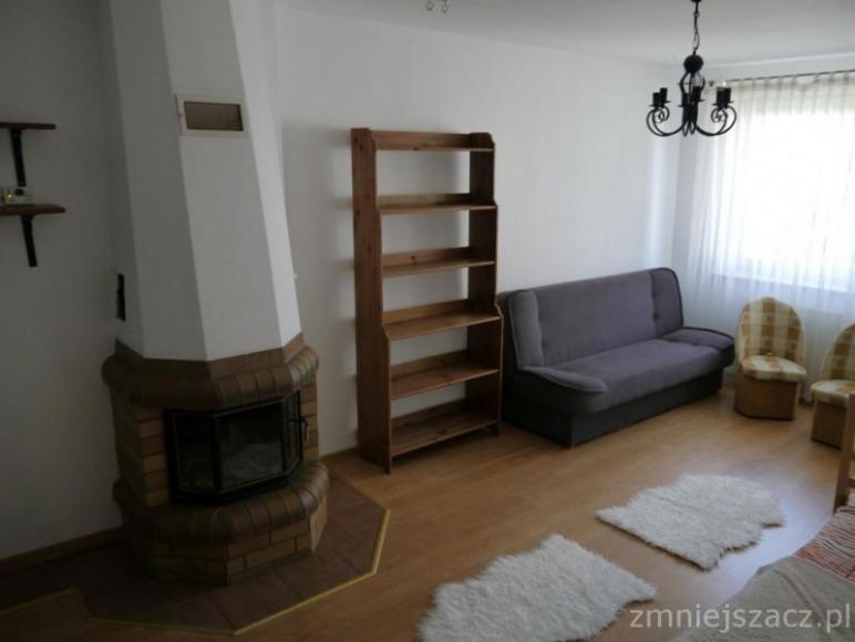 Druga sypialnia Apartament 2017