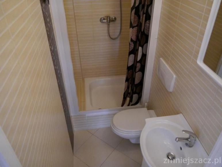 Łazienka Pokó nr 3 4 osobowy