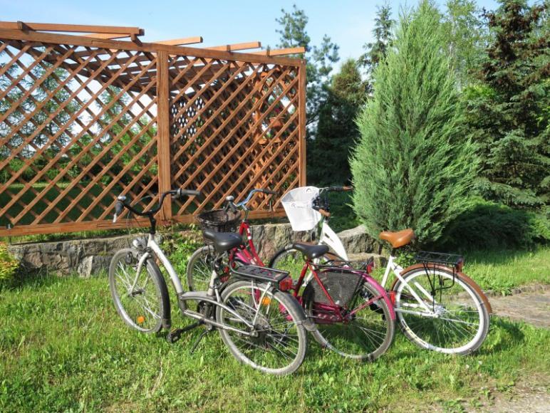 Nowość - rowery