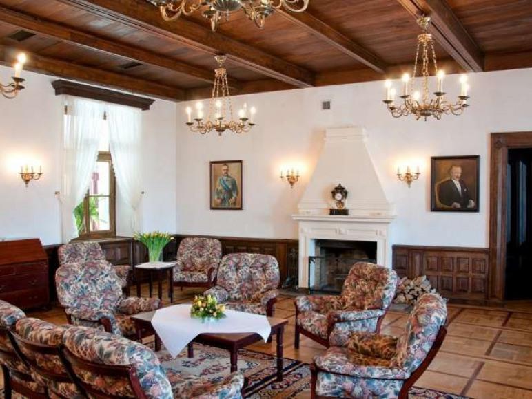 Hotel Zamek Pułtusk***