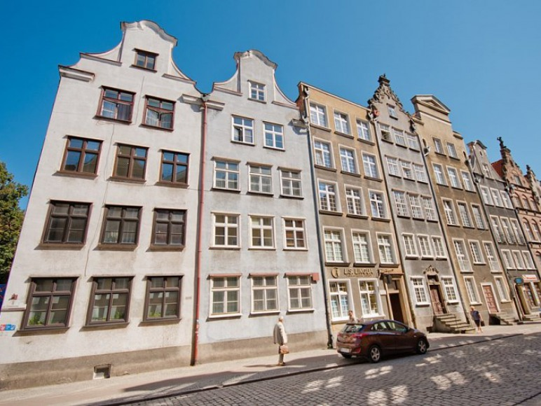 Imperial Apartments - Gdańsk