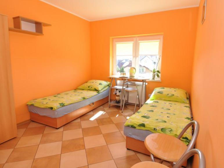 Pokój 2-osobowy osobne łóżka