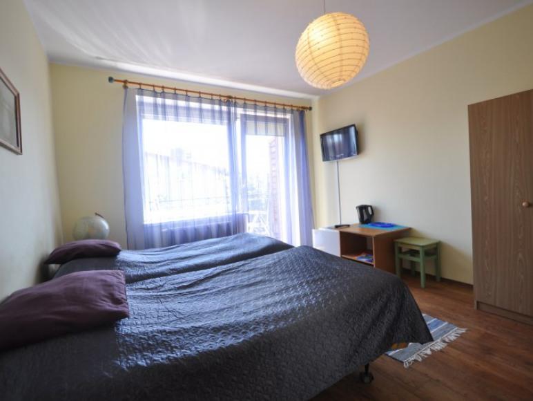 Pokój 2 os. z łaz. piętro
