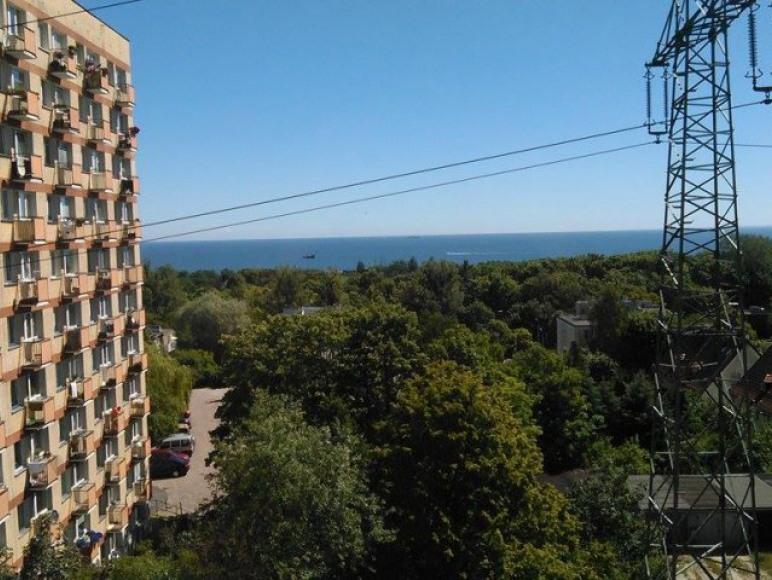 Mieszkanie Sopot Blisko Plaży