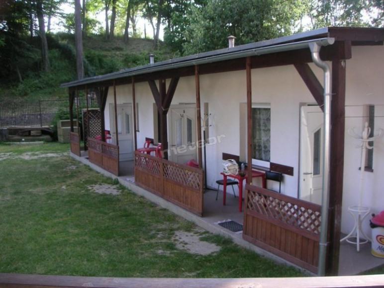 Ośrodek Wyp-Szkol Zielona Dolina ul. Chopina 2E