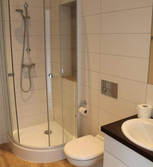 pokoj dwuosbowy- łazienka