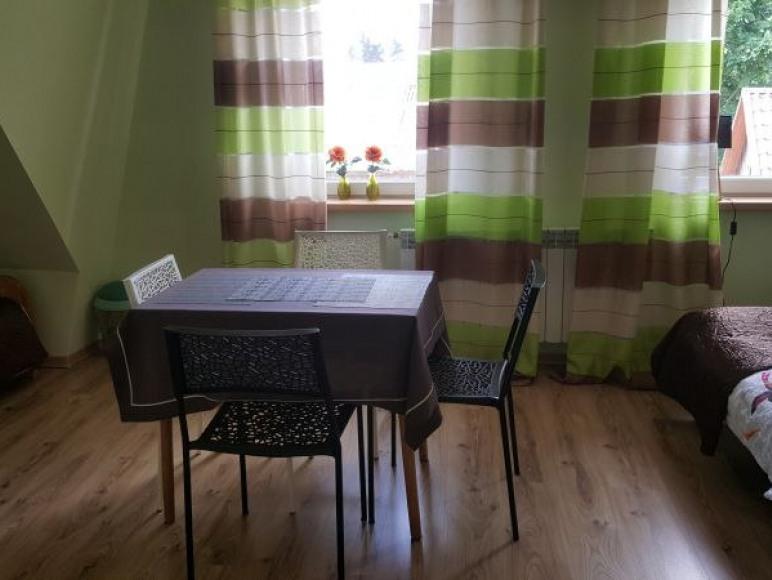 Pokoje gościnne u Zosi